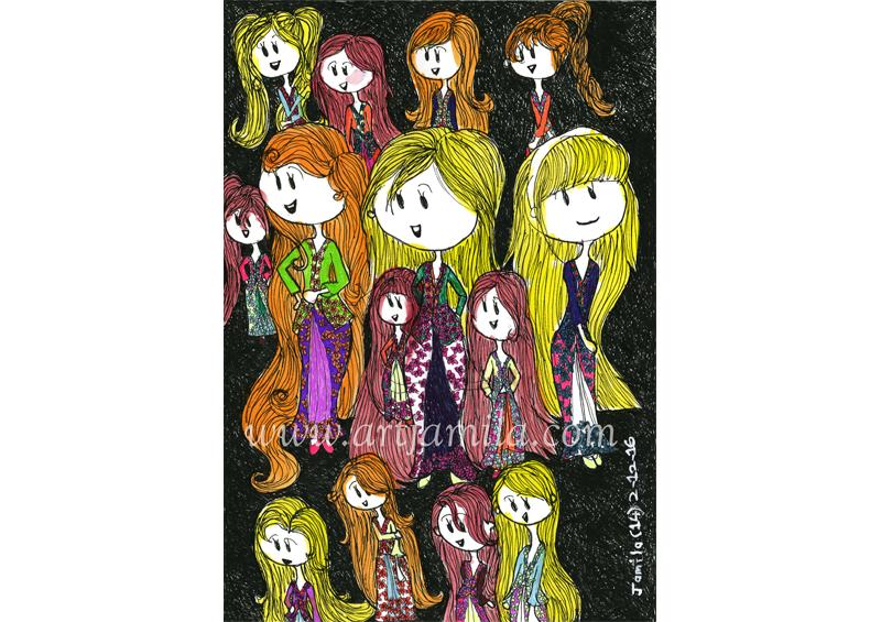 Schoolmates (Series 1)
