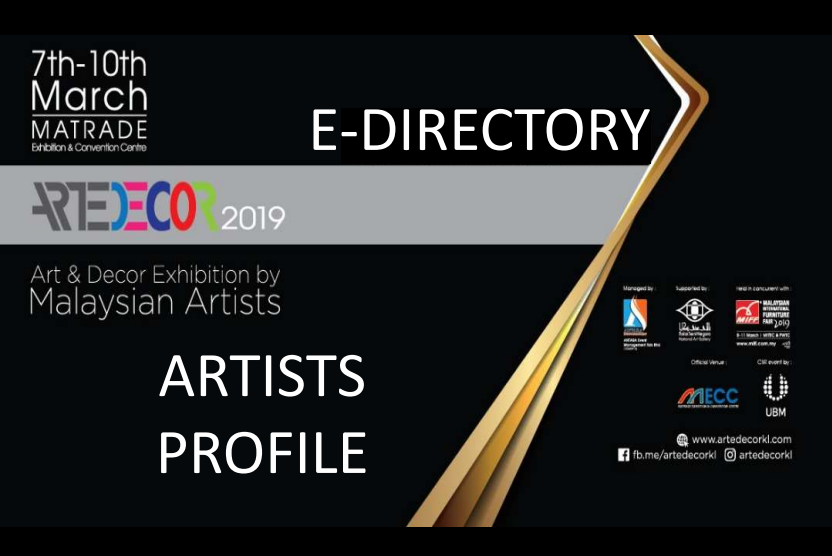 Artedecor2019 artist profile