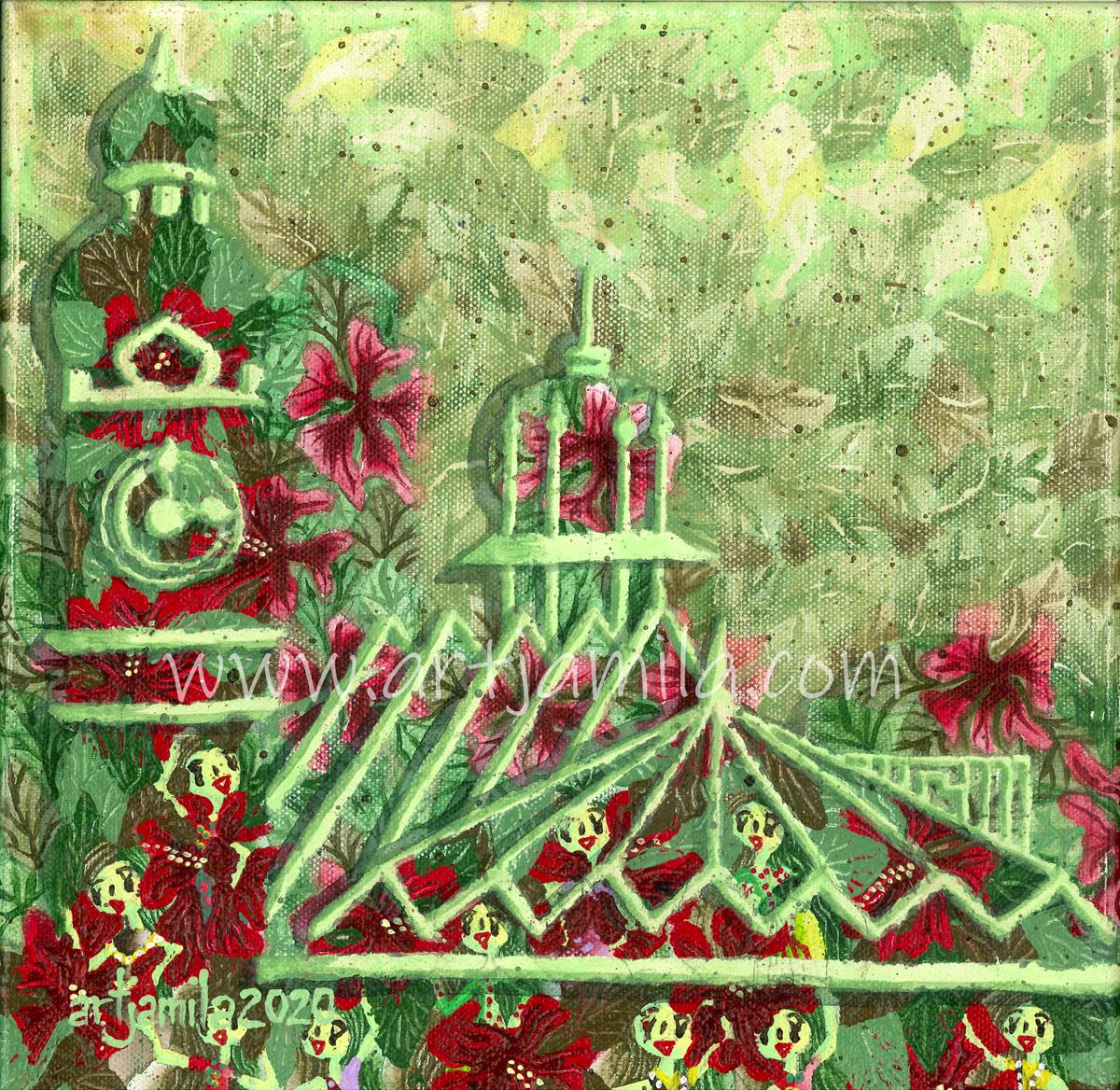 Green Cities Series 8B KL Heritage (1x1)watermark